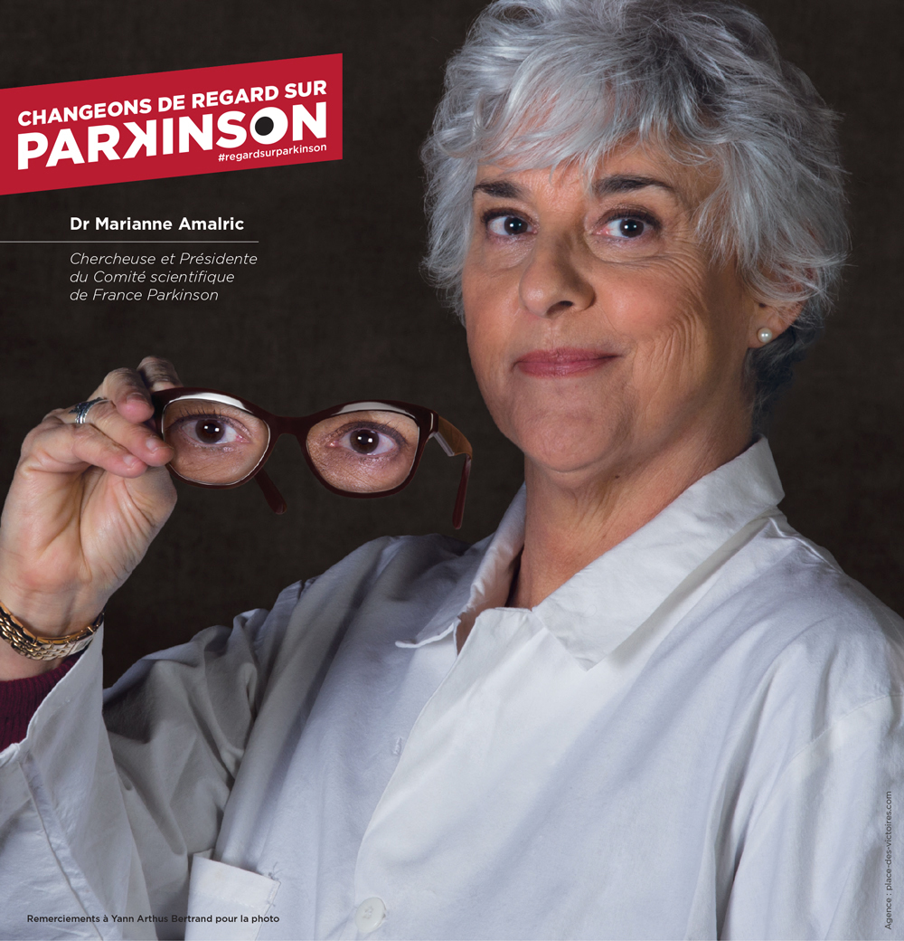 changeons de regard sur Parkinson