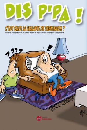 France Parkinson BD