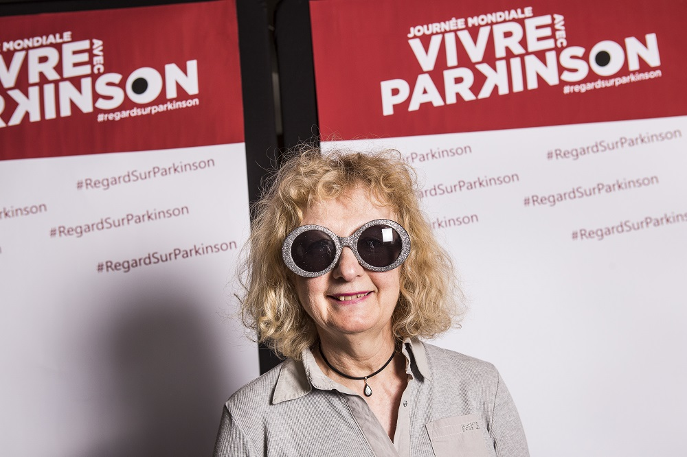© France Parkinson
