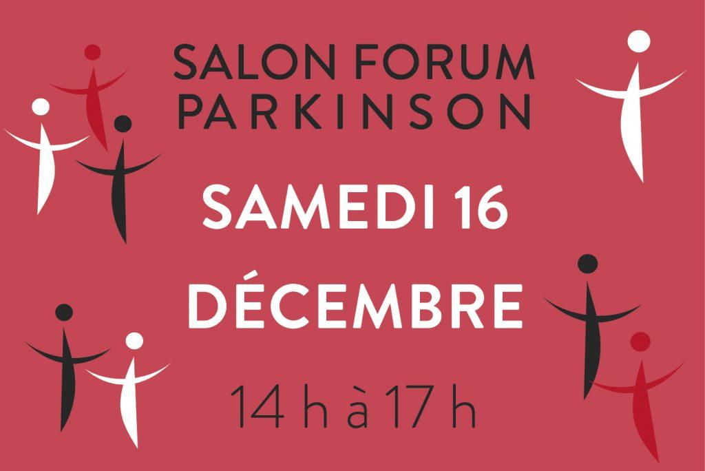 Salon forum France Parkinson 2017
