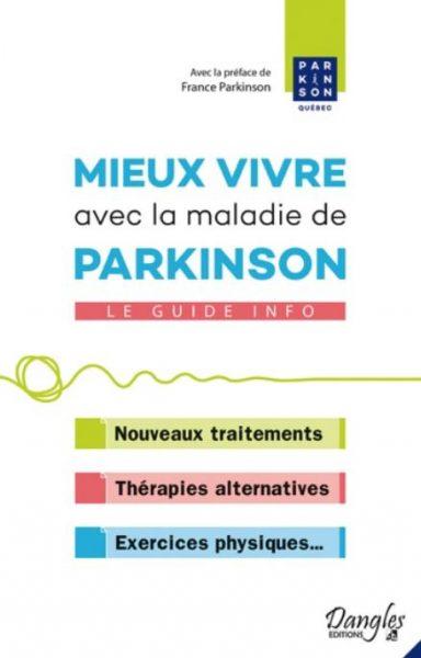 mieux vivre avec la maladie de Parkinson