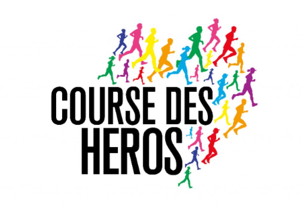course des héros 2018