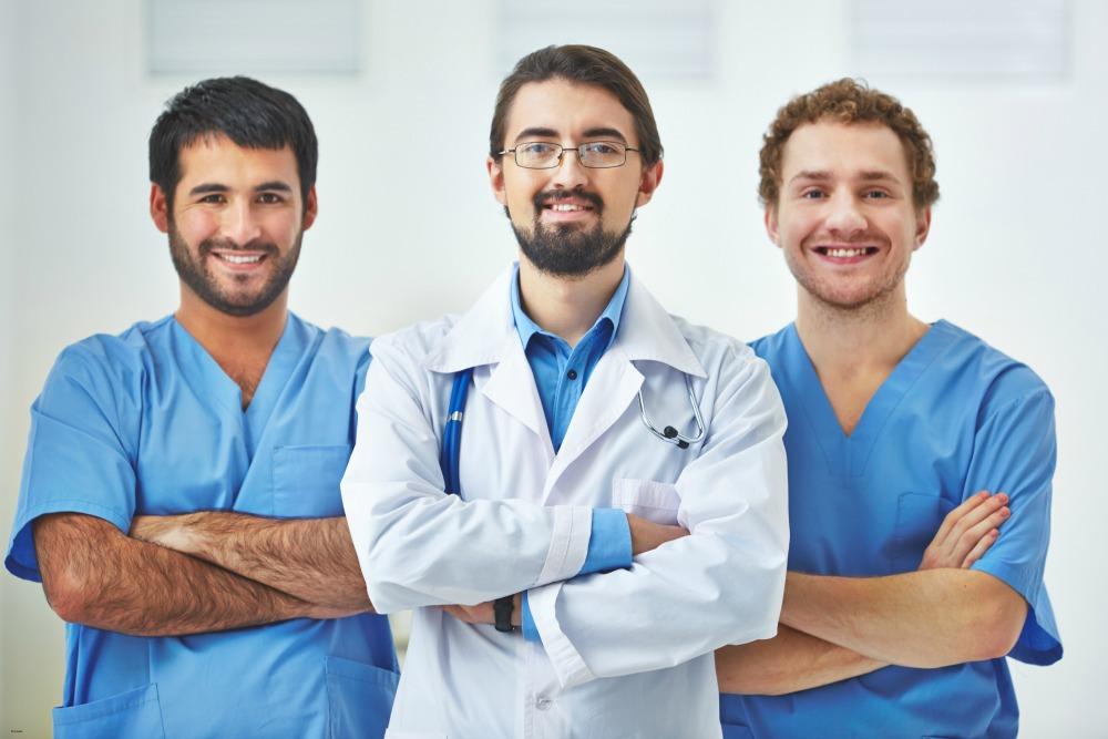 Professionnels santé