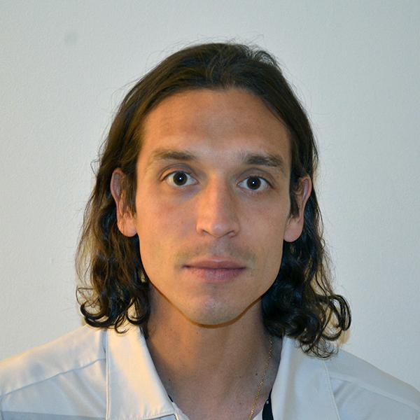 Eduardo Gascon