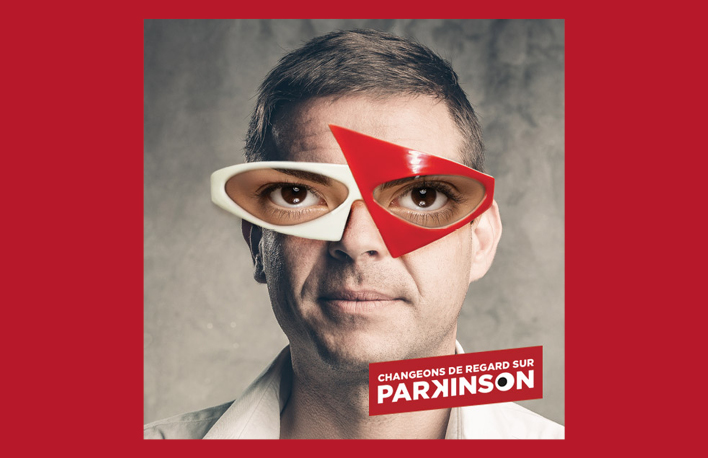 changeons de regard application France Parkinson