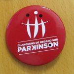 visuel badge changeons de regard sur parkinson 2017