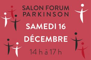 Salon forum France Parkinson 2017