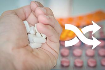 repositionnement médicament Parkinson