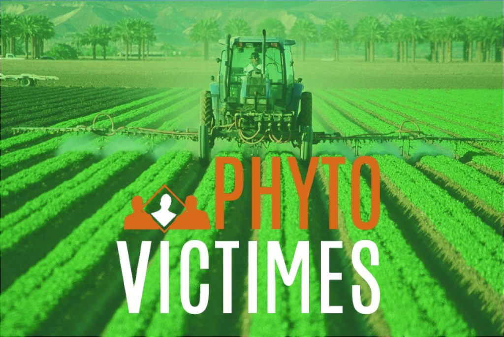 phyto victimes