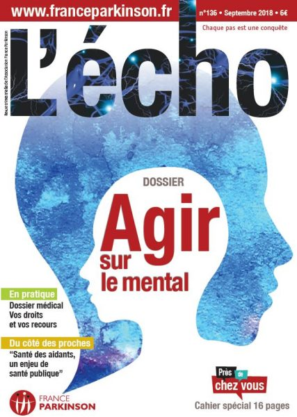 echo 136 couverture