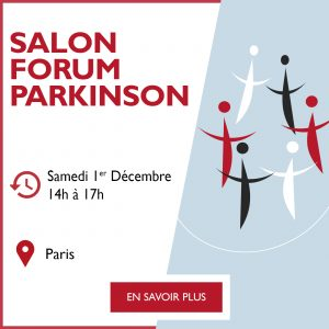 Salon Forum Parkinson 2018