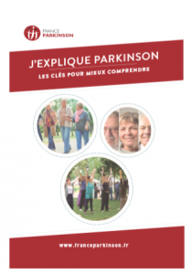 J'explique Parkinson