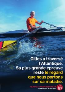 Campagne France Parkinson 2019