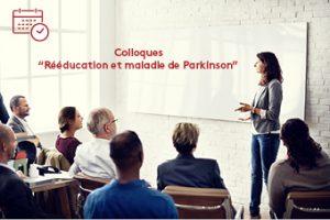 Visuel formation rééducation Parkinson